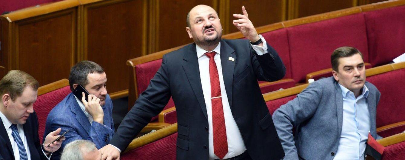 """Як депутати й борці з корупцією """"допомагали"""" бурштин добувати. У САП оприлюднили злочинну схему"""