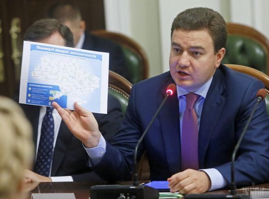 """Власть давит на нардепов от """"Видродження"""" с целью поддержки реформ - Бондарь"""