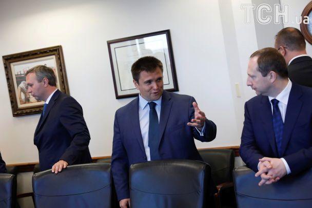 """Потенциал Украины и угроза """"Северного потока-2"""". О чем разговаривали Порошенко и министр энергетики США"""