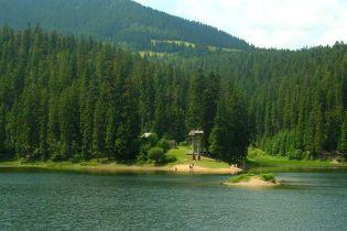 Правобережна Україна. 10 місць для відпочинку з дітьми на річках та озерах