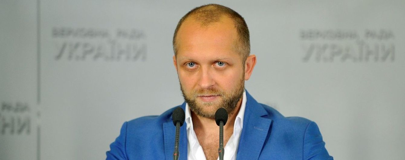 """Підозрюваний у """"бурштиновій справі"""" нардеп Поляков назвав керівництво НАБУ """"гопниками"""""""
