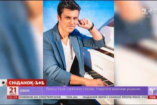 Піаніст Євген Хмара отримав міжнародний статус Yamaha Local Artist