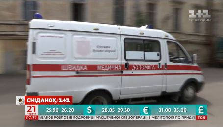 В Україні понад 700 людей захворіли на кір