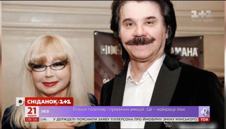 Народному артисту Павлу Зіброву сьогодні виповнюється 60 років