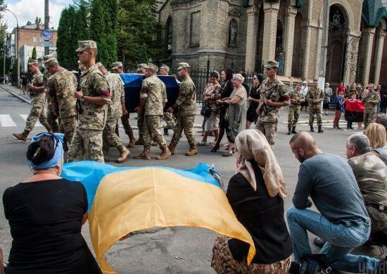 На Донбасі за півроку кількість жертв серед мирного населення зросла вдвічі - ООН