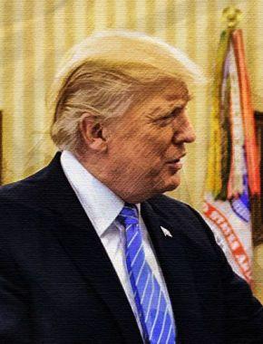 """""""Благословення"""" Трампа"""