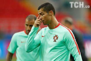 Роналду заплатить податковій Іспанії майже 15 мільйонів євро, щоб уникнути в'язниці