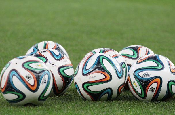 В полиции прокомментировали скандал вокруг футбольных матчей в Мариуполе