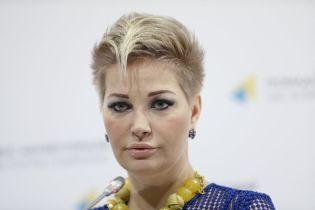 У Росії відмовилися повертати Максаковій майно Вороненкова