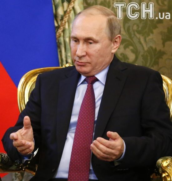 """""""Волаю як гібон"""". Як у Мережі відреагували на фейкове відео Путіна"""
