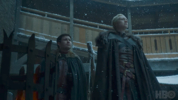 """Битва Сноу та повернення Дейнеріс до замку предків. Головні деталі нового трейлеру """"Гри престолів"""""""