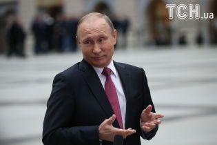 В нацбезопасности США заявили о личном руководсте Путина в кибератаках РФ - СМИ