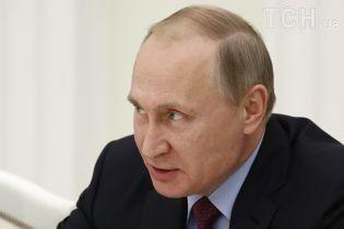 """Спроба захоплення ГПУ та АП: Путін вимагає якнайшвидше """"перезавантажити владу в Україні"""" - Грицак"""