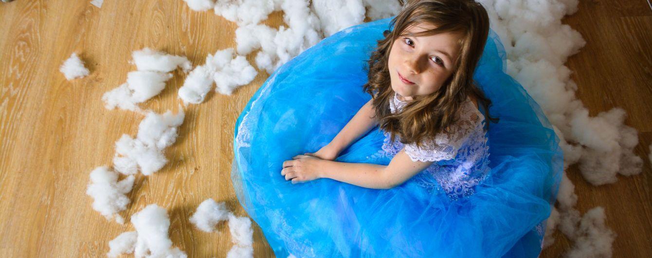 Допоможіть 9-річній Лізі зробити свої самостійні кроки