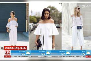 Дизайнер розповіла, як підібрати сукні з відкритими плечима по типу фігури