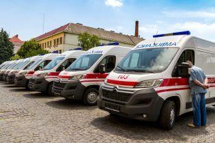 Стало відомо про стан здоров'я дівчаток, які постраждали під час страшної пожежі в Одесі