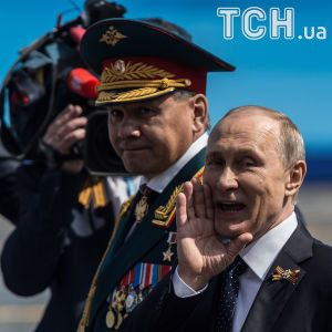 Винищувачі, які наблизилися до літака Шойгу, виявилися польськими