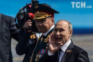 Истребители, которые приблизились к самолету Шойгу, оказались польскими