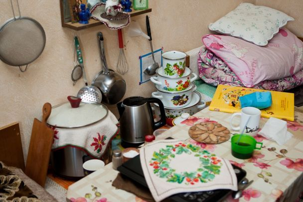 Лідія Таран вирушила у Рівне, щоб здійснити мрію дівчинки з родини переселенців