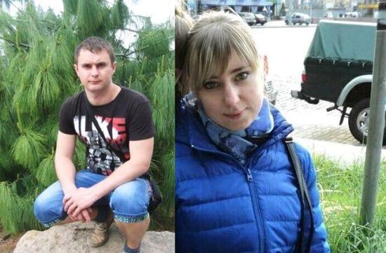 Родичі впізнали тіла подружжя, яке знайшли на Чернігівщині закатованим