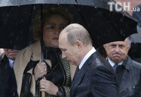 Путін, Макрон та Меркель обговорять ситуацію на Донбасі