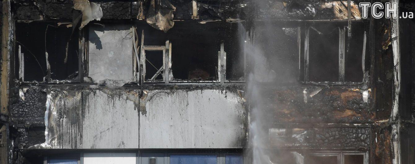 Возможный визит Порошенко в США и последствия пожара в Лондоне. Пять новостей, которые вы могли проспать