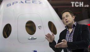 """Ілон Маск назвав українську ракету """"однією з найкращих у світі"""""""