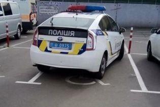 В Украине подскочили штрафы за нарушение правил парковки