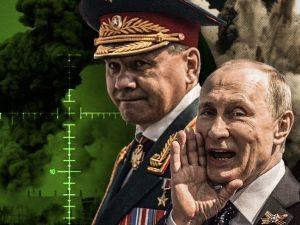 Героїчна міфологія Росії