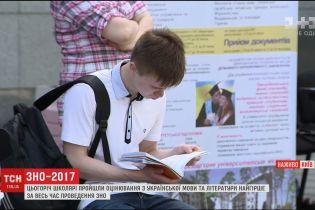 Так погано незалежні тести українські школярі ще не писали – Лілія Гриневич