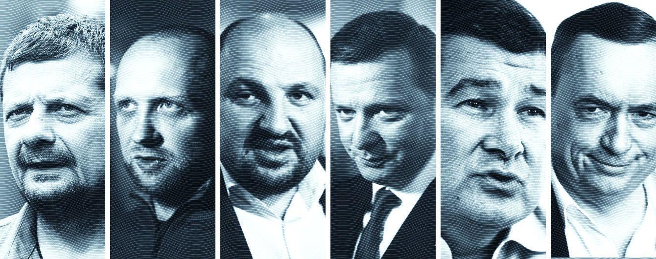 Депутати і їхні мандати. Список нардепів, якими зайнялась прокуратура