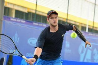 Гравець з протезом увійде до рейтингу найкращих тенісистів світу