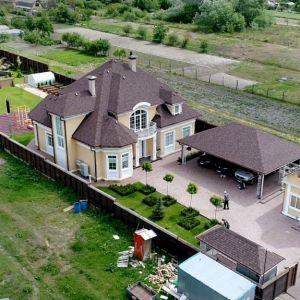 У руководителя экономической контрразведки СБУ нашли недвижимость непонятного происхождения
