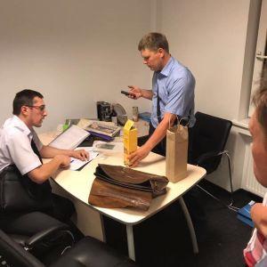 Руководителя интернет-издания задержали за вымогательство 10 тыс. долларов – Луценко