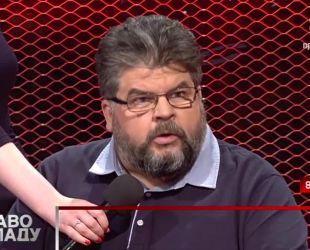 Власти нарушили закон, не объявив военное положение три года назад - Яременко