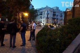 У Києві біля Золотих воріт зарізали голову спілки мігрантів України