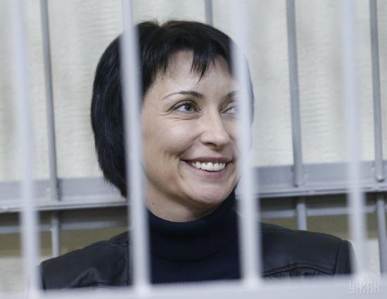 """""""Я святкую чергову перемогу"""". Екс-міністр Лукаш виграла суд у ГПУ"""
