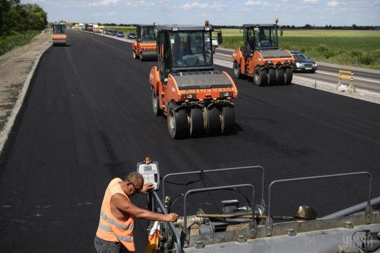 На ремонт доріг виділили ще 2 мільярди гривень