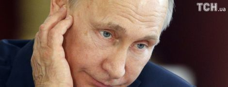 """""""В Україні все погано, а Янукович не тікав"""": ЗМІ зловили Путіна на черговій брехні в інтерв'ю Стоуну"""