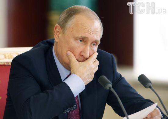 У Путіна розкрили ймовірну тему розмови глави РФ з Трампом у Гамбурзі