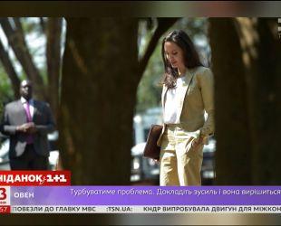 Анджеліна Джолі вразила прихильників зовнішнім виглядом