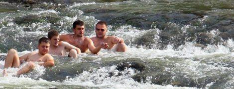 До України насувається спека. Прогноз погоди на вихідні та початок наступного тижня