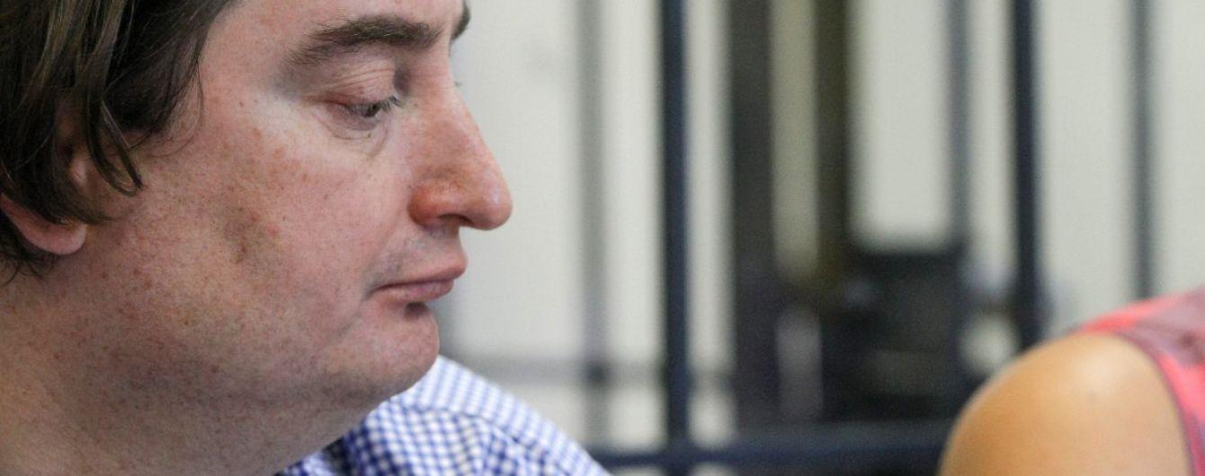 В ГПУ подтвердили, что суд принял решение о задержании Гужвы, который сбежал в Австрию