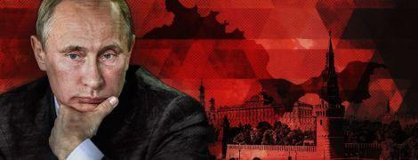 Кримський пакет санкцій: США затягнули економічний зашморг