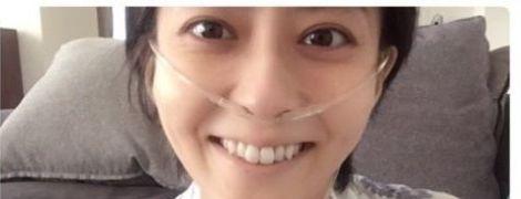 У Японії від раку померла 34-річна телеведуча, яка до останнього вела блог про свою хворобу