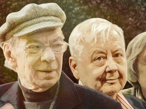 Баталов, Гамсун і безчестя