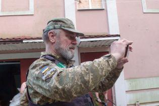 Син загиблого у Києві добровольця АТО розповів ТСН подробиці вбивства батька