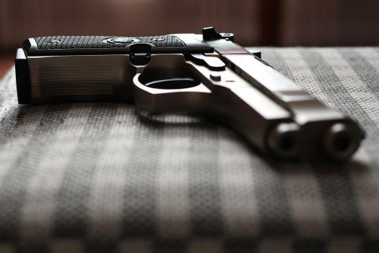 У білоруському Могильові росіянин напав на банк, взяв заручників і влаштував перестрілку