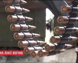 Бійці розповіли про активізацію ворожих снайперів біля селища Кримське