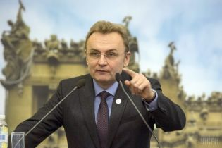 Садовый объявил о начале строительства мусороперерабатывающего завода во Львове